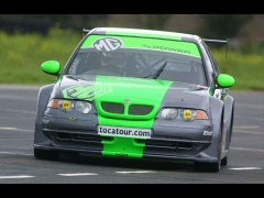 MG Racing photo #9254