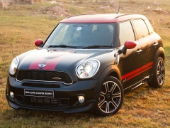 mini countryman pic #100019