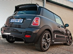 mini cooper john cooper works pic #100032