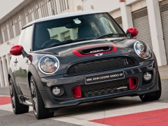 mini cooper john cooper works pic #100044