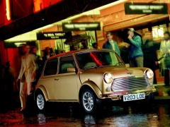 mini knightsbridge pic #1075