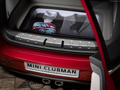 Clubman Concept photo #109545