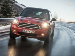 mini paceman all4 pic #109825