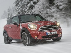 mini paceman all4 pic #109828