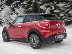 mini paceman all4 pic #109829