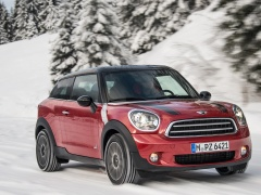 mini paceman all4 pic #109831