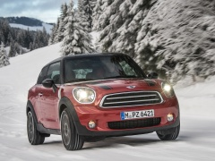mini paceman all4 pic #109832
