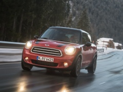 mini paceman all4 pic #109837