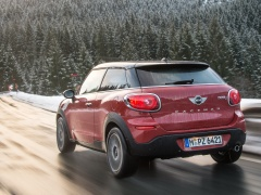 mini paceman all4 pic #109843
