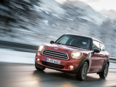 mini paceman all4 pic #109844