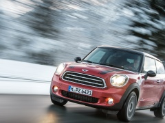 mini paceman all4 pic #109845
