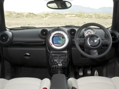 mini paceman uk-version pic #110058