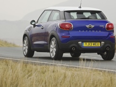 mini paceman uk-version pic #110064