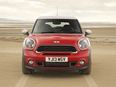 mini paceman uk-version pic #110082
