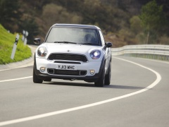 mini paceman uk-version pic #110105