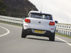 Mini Paceman UK-Version pic