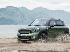 mini countryman pic #116835