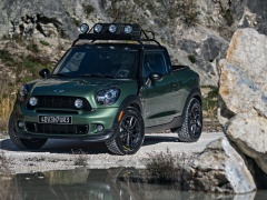mini paceman adventure pic #117458