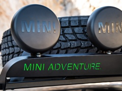 mini paceman adventure pic #117482