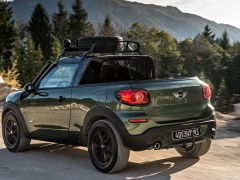 mini paceman adventure pic #117510