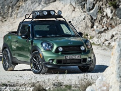 mini paceman adventure pic #117524