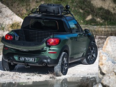 mini paceman adventure pic #117529