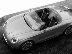 mini superleggera vision pic #119959