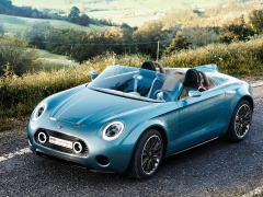 mini superleggera vision pic #119968