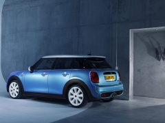 mini five-door hatchback  pic #120200