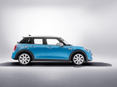 mini five-door hatchback  pic #120201
