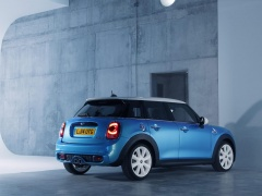 mini five-door hatchback  pic #120205