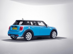 mini five-door hatchback  pic #120206