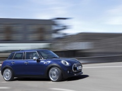 mini five-door hatchback  pic #120207