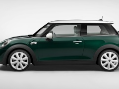 mini cooper sd pic #121333