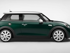 mini cooper sd pic #121334