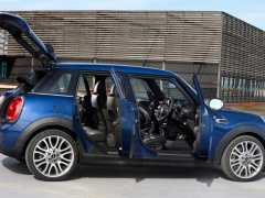 mini cooper 5-door pic #127494