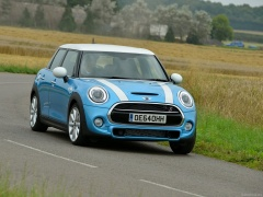 mini cooper sd pic #129003