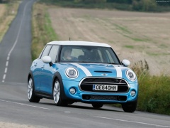 mini cooper sd pic #129004