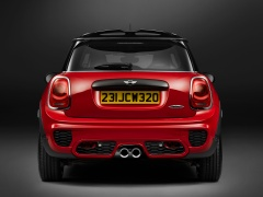 mini cooper john cooper works pic #134554