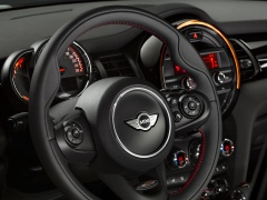 mini cooper john cooper works pic #134563