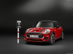 mini john cooper works pic #141910