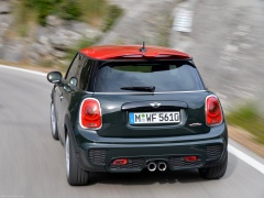 mini john cooper works pic #141912