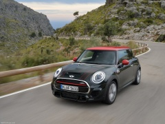 mini john cooper works pic #141992
