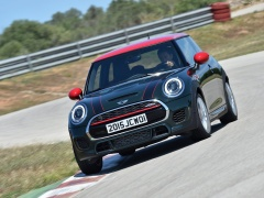 mini john cooper works pic #142004