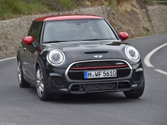 mini john cooper works pic #142022