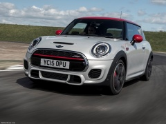 mini john cooper works pic #142027