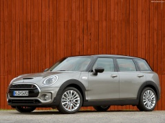 mini clubman pic #150874