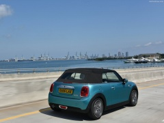 mini cooper convertible pic #153041