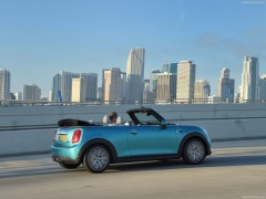 mini cooper convertible pic #153043