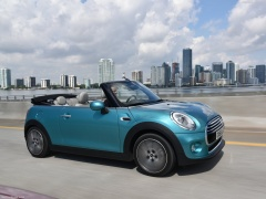 mini cooper convertible pic #153083